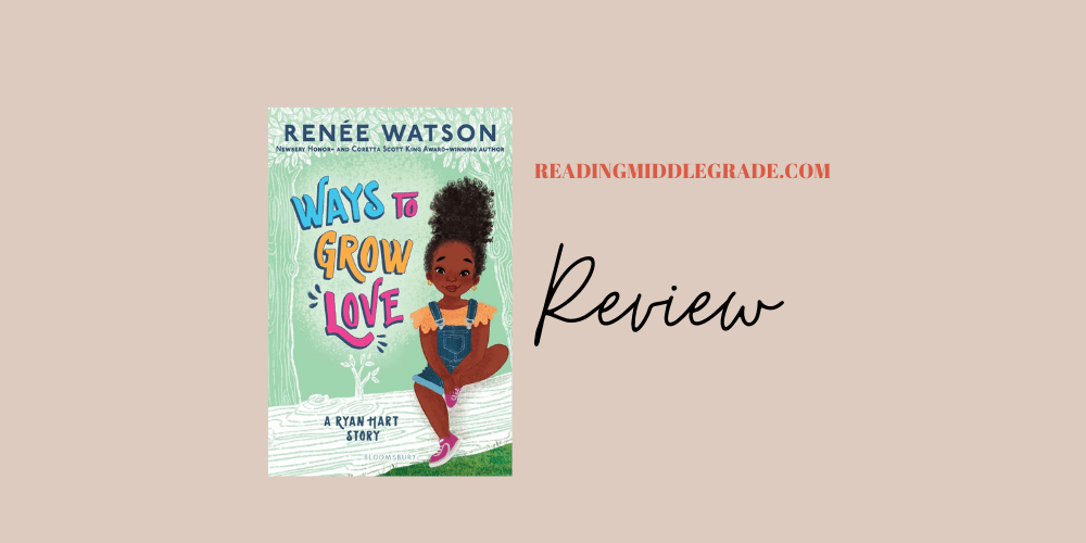 Ways to Grow Love - Book Review