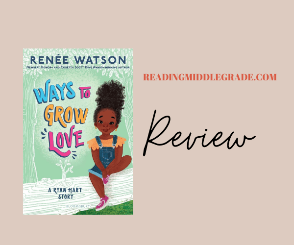 Review | Ways to Grow Love