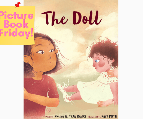 Picture Book Review: The Doll