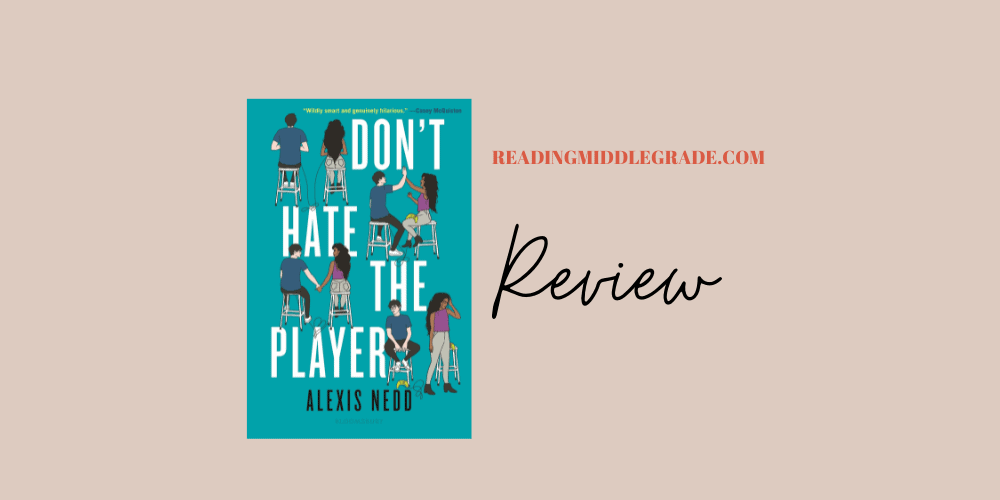 Don't Hate the Player - Book Review