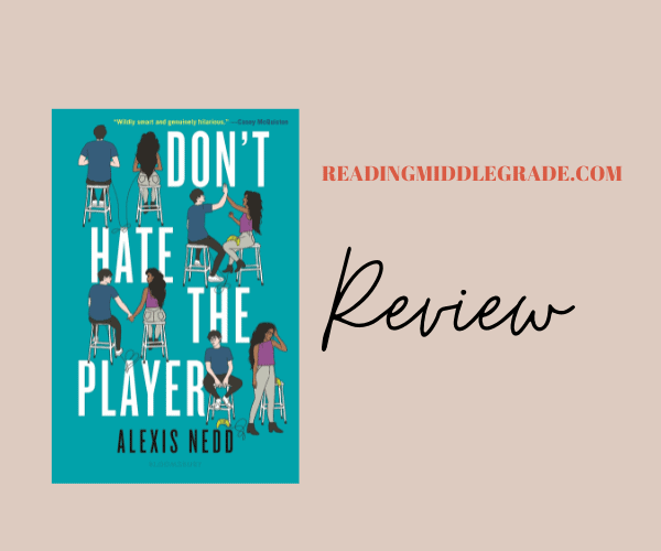 Review | Don't Hate the Player