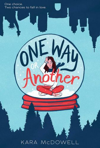 One Way or Another - YA Books About Mental Illness