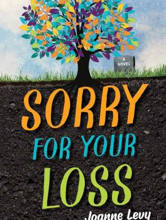 Sorry for Your Loss - Joanne Levy