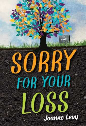 Sorry for Your Loss - Best Books for Eighth Graders