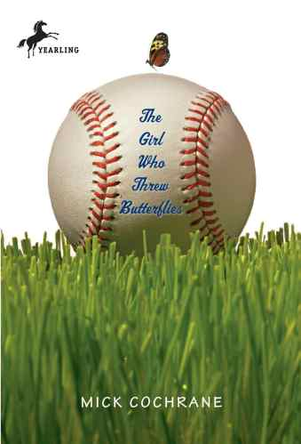 The Girl Who Threw Butterflies - Best Middle-Grade Books About Sports