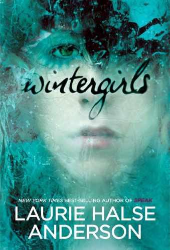Winter Girls - YA Books About Mental Illness