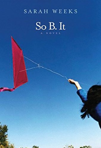 so b. it - middle grade books about mental illness