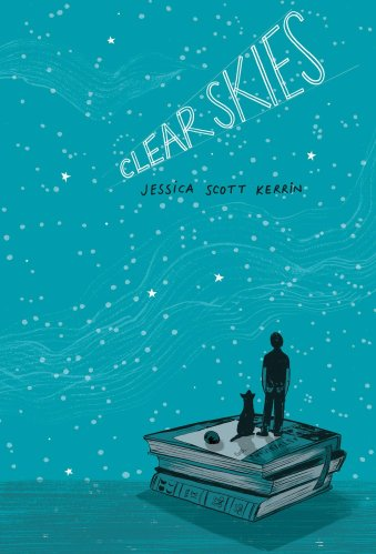 Clear Skies - Best Middle-Grade Books Under 250 Pages