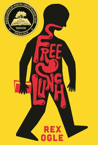 Free Lunch - Best Middle Grade Books About Domestic Abuse