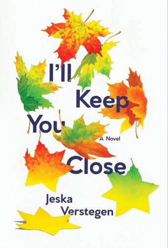 I'll Keep You Close - Best Middle Grade Books Releasing in Fall 2021