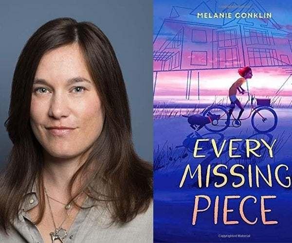 Melanie Conklin Interview