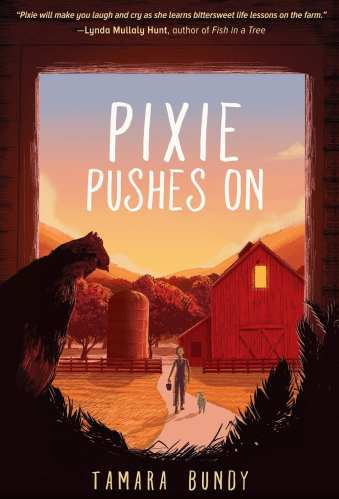 Pixie Pushes On - Best Middle-Grade Books Under 250 Pages