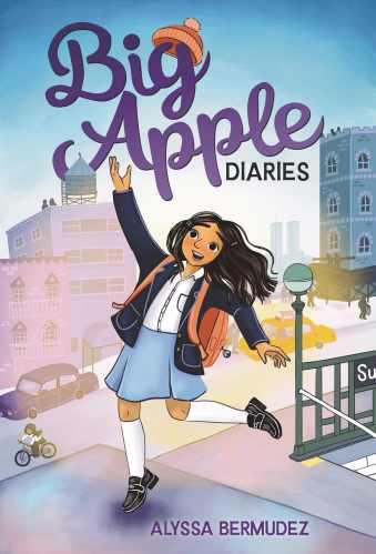 Big Apple Diaries