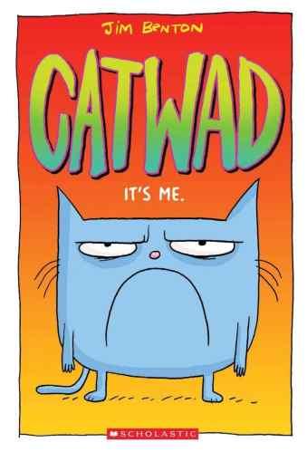 It's Me. (Catwad #1)