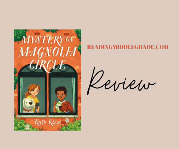 Review | Mystery on Magnolia Circle