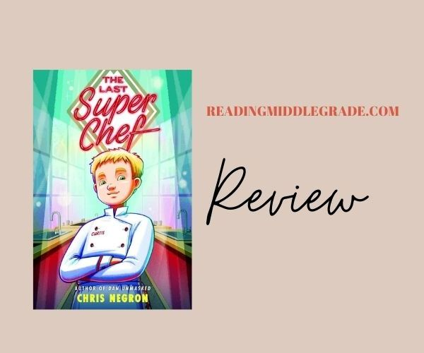Review | The Last Super Chef