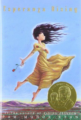 Esperanza Rising - best middle-grade historical fiction