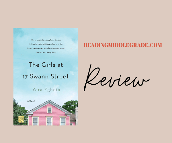 Review| The Girls at 17 Swann Street