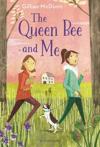 The Queen Bee and Me - books for seventh graders