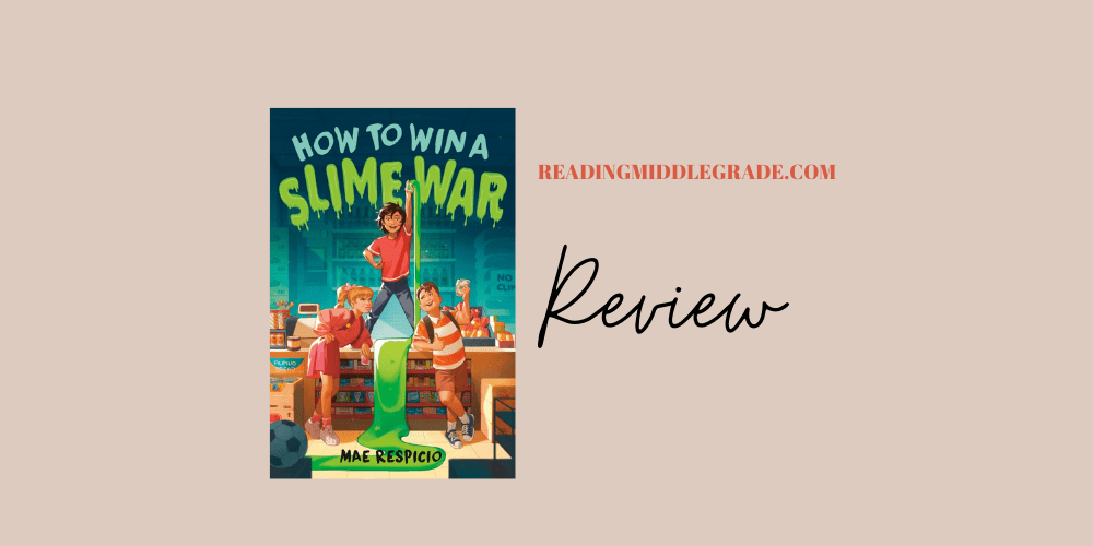 How to win a Slime War - Book Review