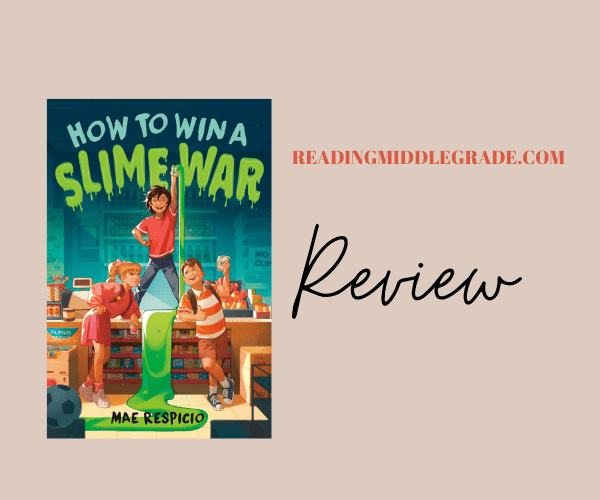 Review | How to Win a Slime War
