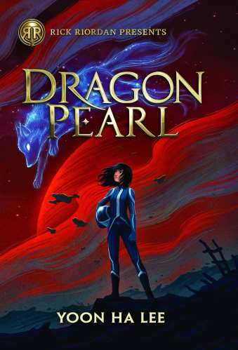 Dragon Pearl - Best Middle Grade Science Fiction Books