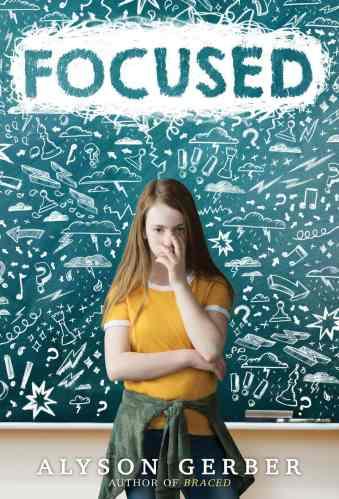 Focused - 55 Best Upper Middle-Grade Books
