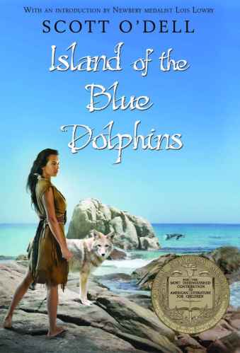 Island of the Blue Dolphins - Best Middle Grade Survival Books