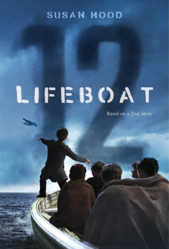 Lifeboat 12 - Best Middle Grade Survival Books