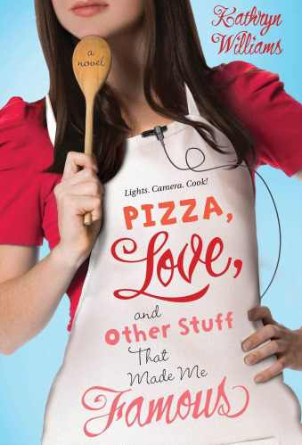 Pizza, Love, and Other Stuff That Made Me Famous - Best YA Books About Food