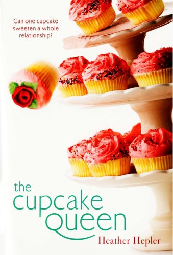 The Cupcake Queen - Best YA Books About Food