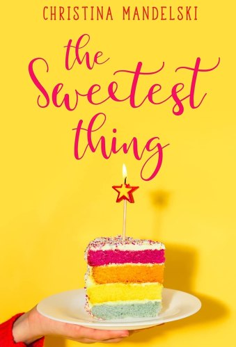 The Sweetest Thing - Best YA Books About Food