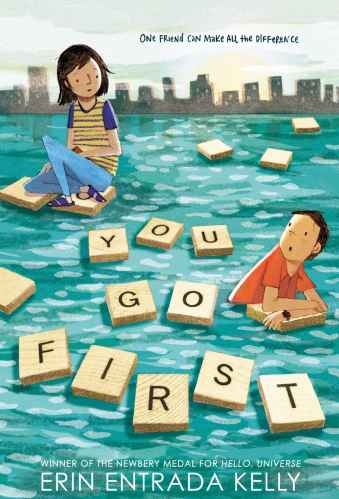 You Go First - Best Middle Grade Books Set in Small Towns