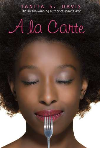 A la Carte - Best YA Books About Food