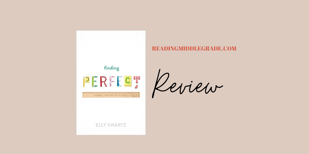 Finding Perfect - Book Review