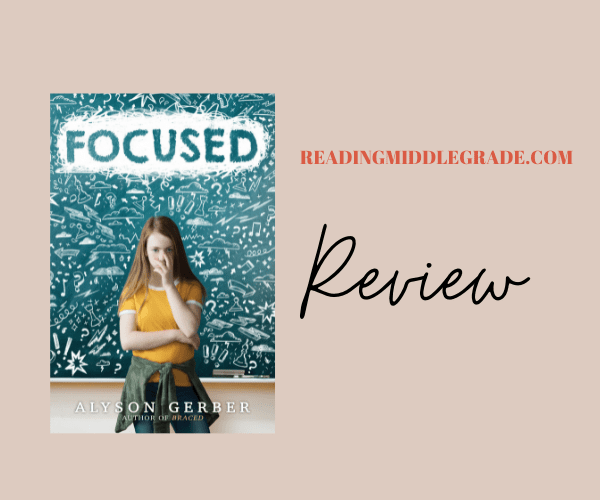 REVIEW| FOCUSED