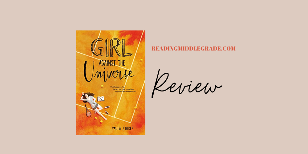 Girl Against the Universe - Book Review