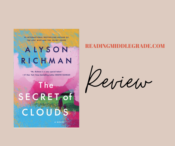 REVIEW| The Secret of Clouds