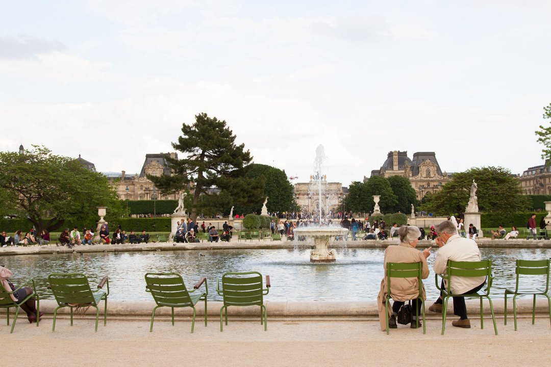 paris with a toddler | reading my tea leaves