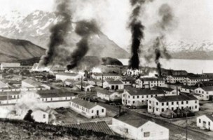 Dutch Harbor attack photo And She Was
