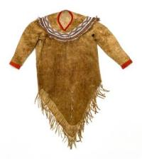Tunic Beaded, Object Number E064278