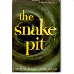 the snake pit cover