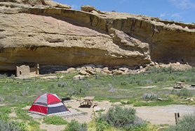 Gallo Campground