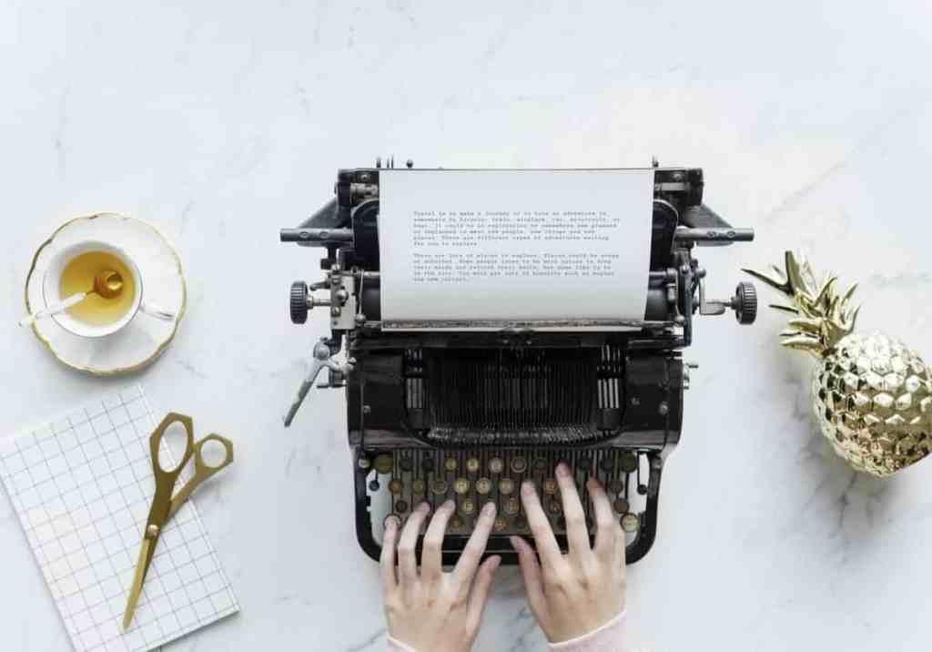 《自由書寫術》透過寫作大幅提升創造力的4個訣竅