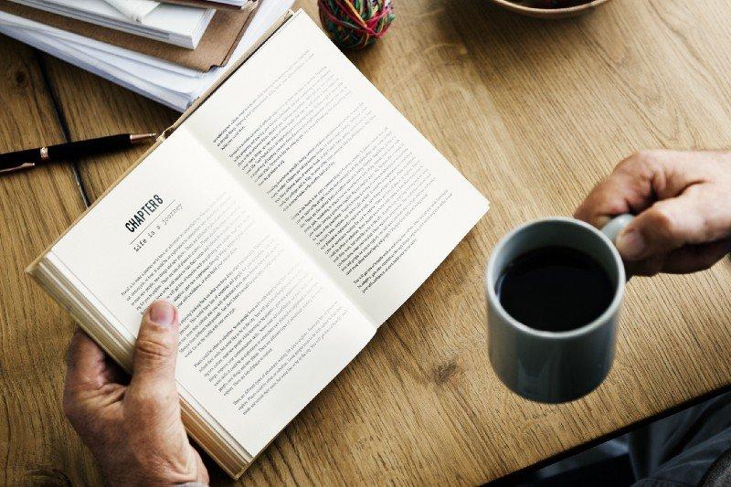 《如何閱讀一本書》閱讀的4個層次 1