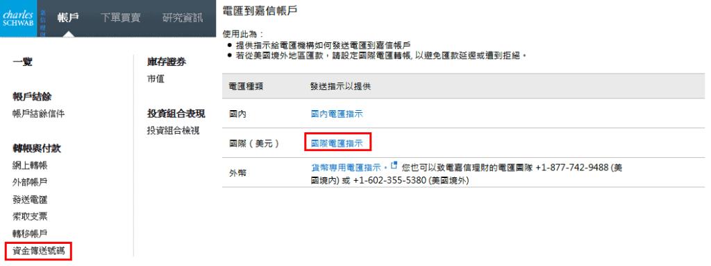 美國券商嘉信理財開戶【圖文步驟詳解】2019版 98