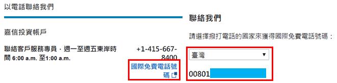 美國券商嘉信理財開戶【圖文步驟詳解】2019版 84