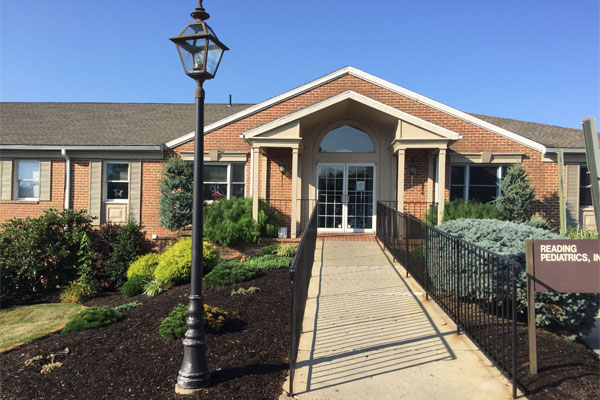 Wyomissing Office