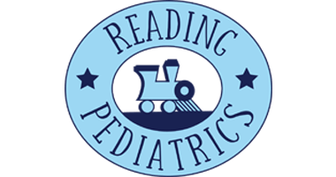 Reading Pediatrics Logo