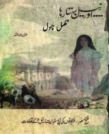Aur Neel Behta Raha Novel Complete By Inayatullah